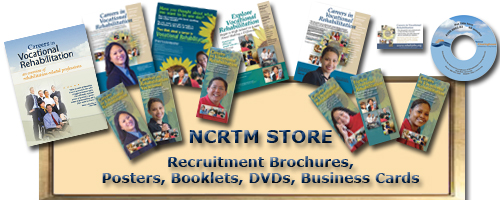 NCRTM Store